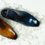 Patina Shoes Made in Spain