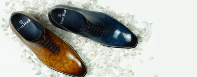 Patina Shoes