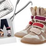 Del amor al odio (a veces) sólo hay un paso: las sneakers