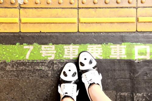 Zapatos cherry