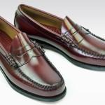Zapatos castellanos, el mocasín clásico
