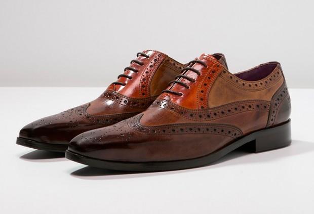 zapatos oxfords hombre