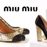 Trend Alert: Zapatos Glitter