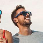 Dr.Hansky: Gafas de sol de madera