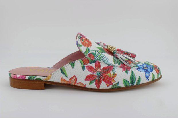 Zapatos Mules Verano