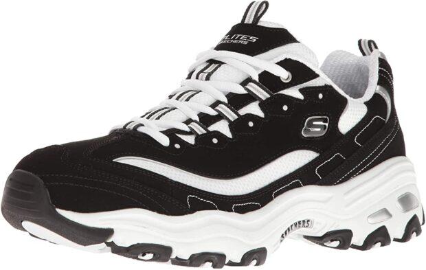 Zapatillas Skechers D'Lites
