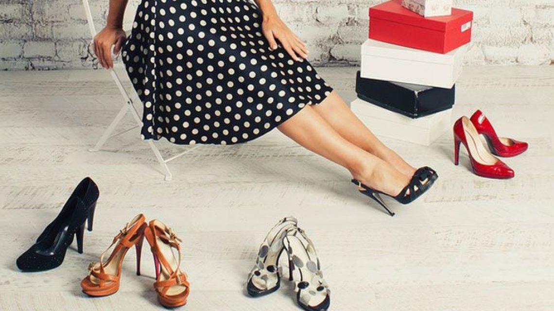 Amor a los zapatos
